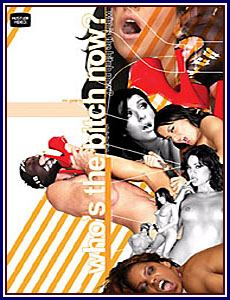 Who's The Bitch Now? Porn DVD