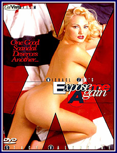 Expose Me Again Porn DVD