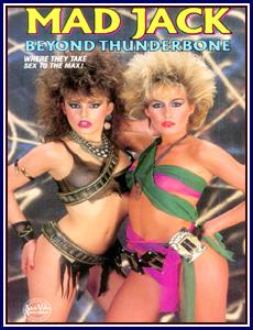image Mad jack beyond thunderbone 1986
