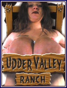 Wild Bill's Udder Valley Ranch 1 Porn DVD