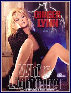 lightning porn White