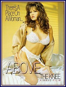 Above the Knee Porn DVD