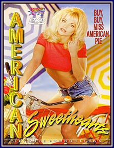 American Sweethearts Porn DVD