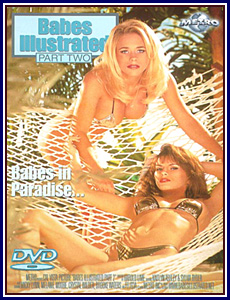 Babes Illustrated 2 Porn DVD