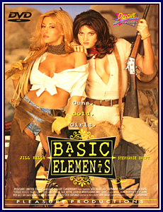 Basic Elements Porn DVD