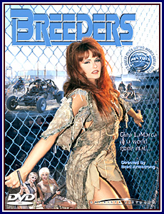 Breeders Porn DVD