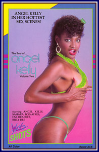 Best of Angel Kelly 2 Porn DVD
