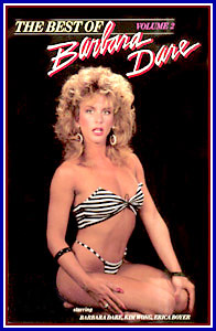 Best of Barbara Dare 2 Porn DVD