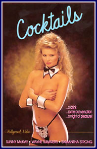Cocktails Porn DVD