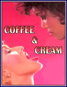 Coffee and Cream Porn DVD