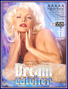 Dream Catcher Porn DVD