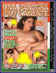 Una Panocha Muy Caliente Porn DVD