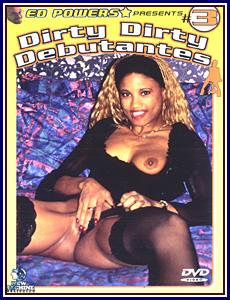 Dirty Dirty Debutantes 3 Porn DVD