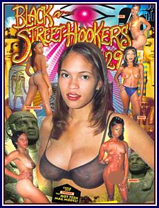 black hooker street