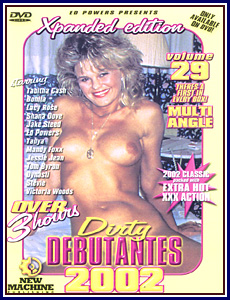 More Dirty Debutantes 29 Porn DVD