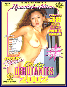 More Dirty Debutantes 38 Porn DVD