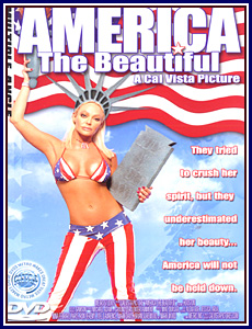 America The Beautiful Porn DVD