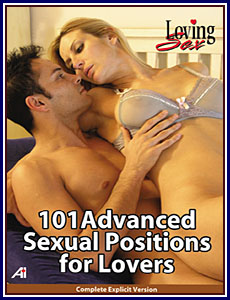 Hope, advanced sex position video