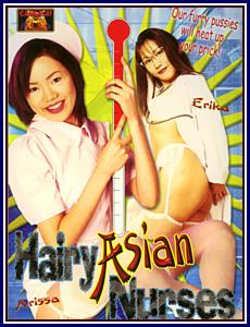 Hairy Nurses 99