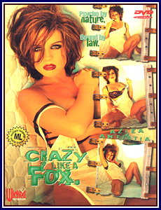 Crazy Like A Fox Porn DVD