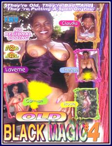 Black Magic Porn 21