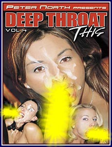 Deep Throat This 4 Porn DVD