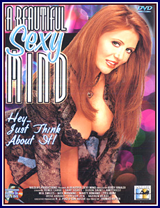 Beautiful Sexy Mind Porn DVD