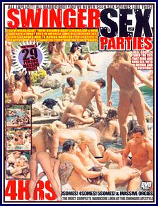 swinger orgy porno dvd