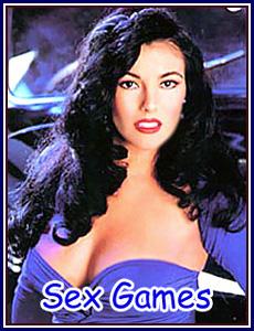 Sex Games Porn DVD