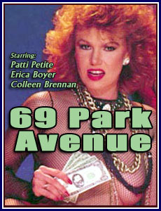 69 Park Avenue Porn DVD