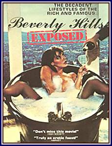 Beverly Hills Exposed Porn DVD