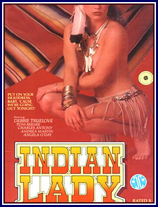 Indian Lady Porn DVD