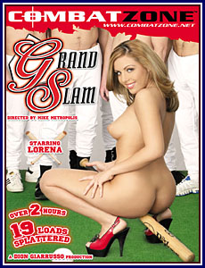 Grand Slam Porn DVD