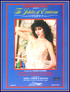 Jubilee of Eroticism Porn DVD