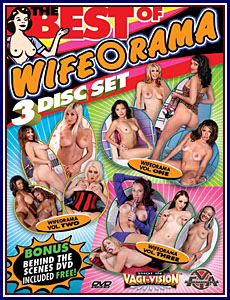 Best of Wife O Rama Porn DVD