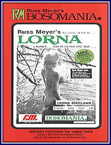 Lorna Porn DVD
