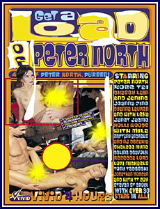 Get A Load Of Peter North Porn DVD