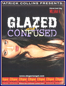 Glazed and Confused Porn DVD