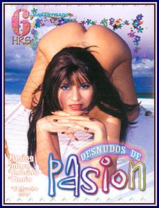 Desnudos De Pasion Porn DVD