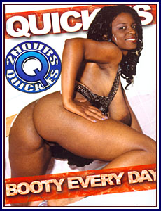 Booty Every Day Porn DVD