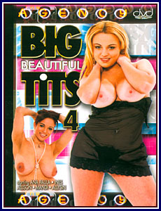 Big Beautiful Tits 4 Porn DVD