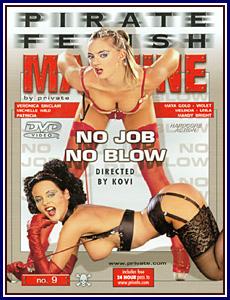 dvd pirate porn Carmen Luvana.