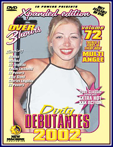 More Dirty Debutantes 72 Porn DVD