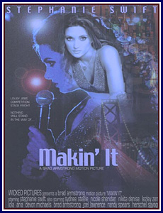 Makin' It Porn DVD