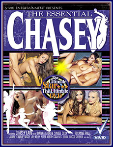 Essential Chasey Porn DVD