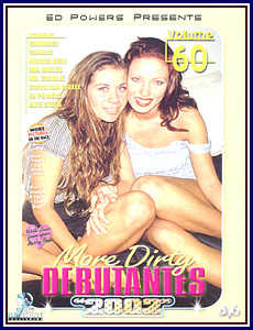 More Dirty Debutantes 60 Porn DVD