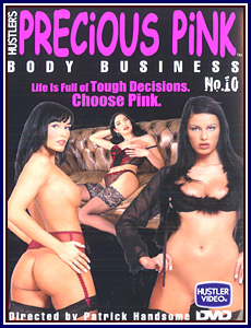 Precious Pink 10 Porn DVD