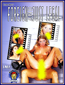 Foreign Adult Dvd 55