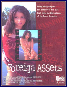 Foreign Adult Dvd 40