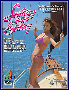Sailing Into Ecstasy Porn DVD